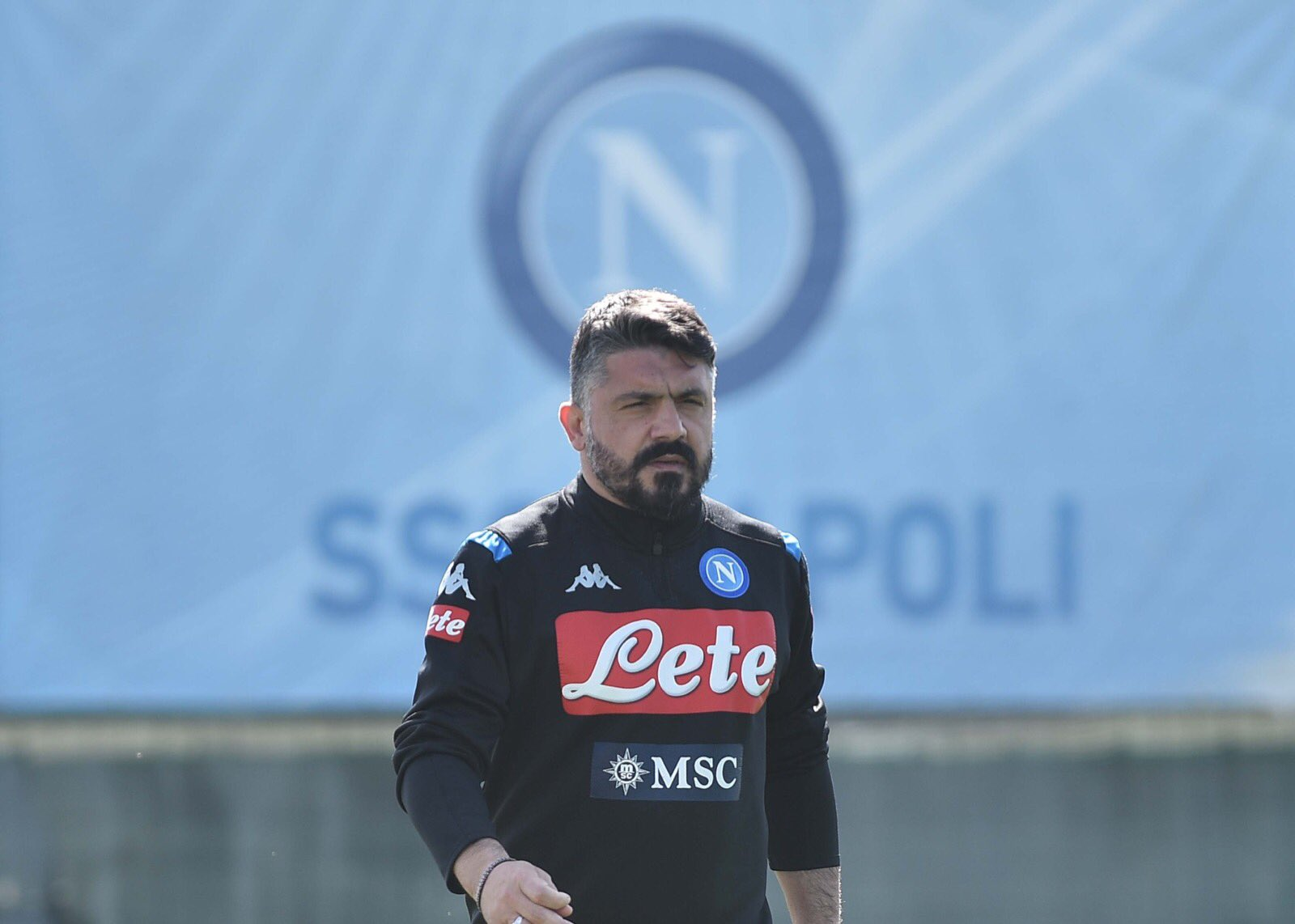 Napoli-Udinese, formazione