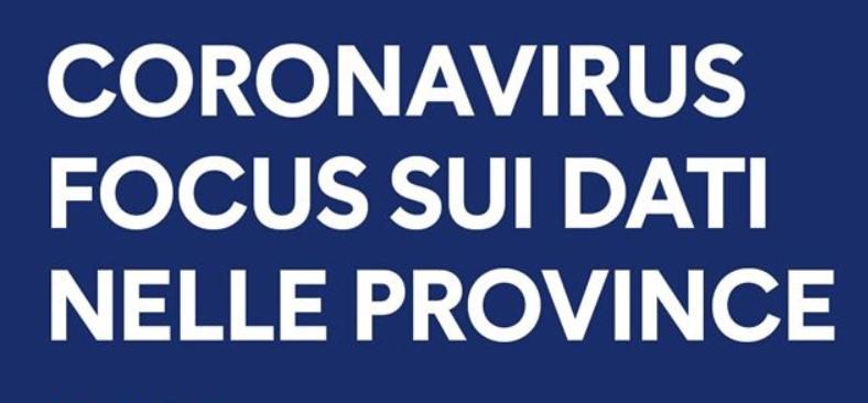 Coronavirus, il bollettino della Campania