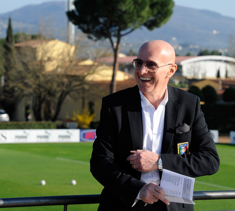 Sacchi Arrigo