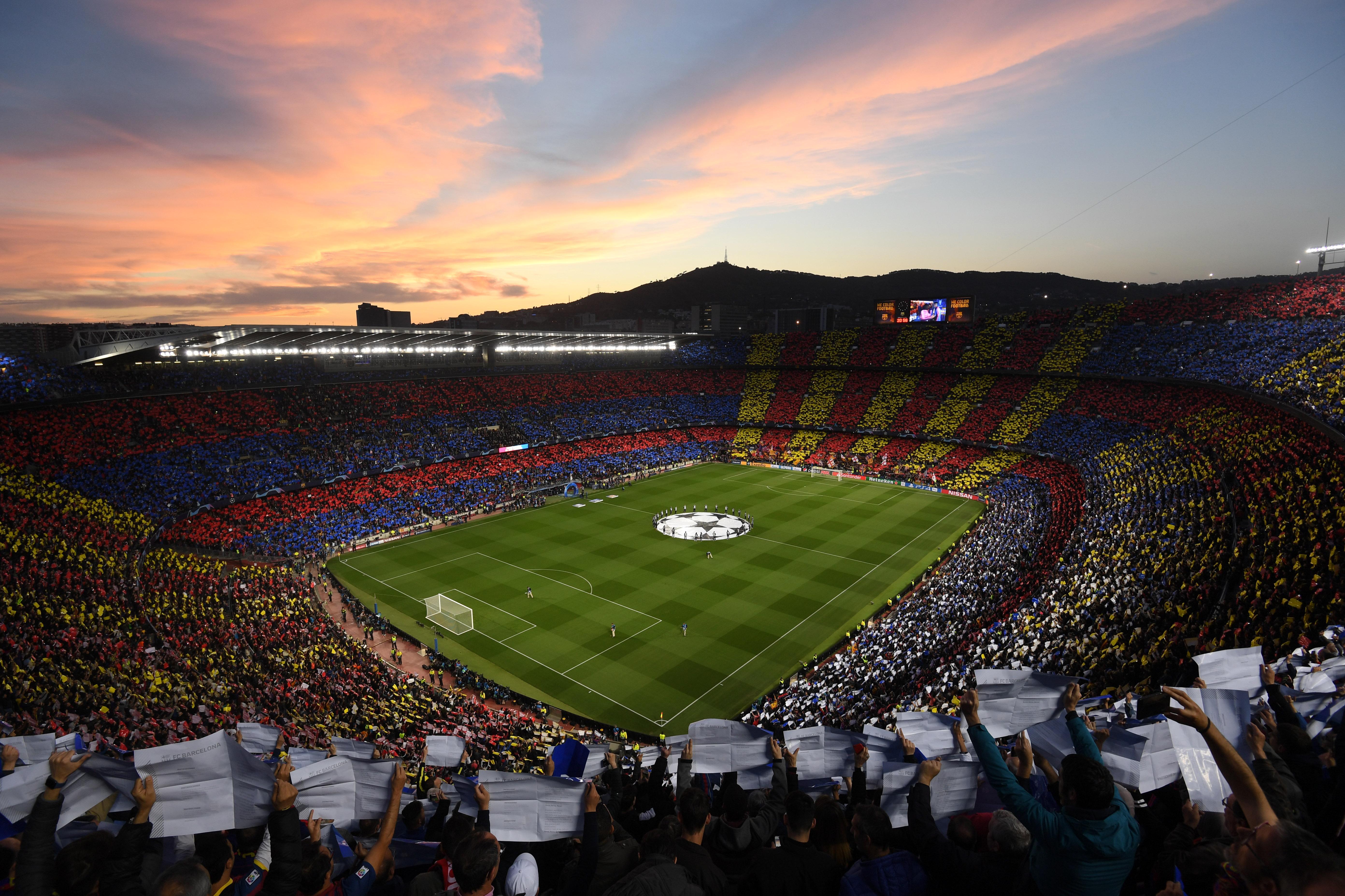 Alvino Barcellona Napoli