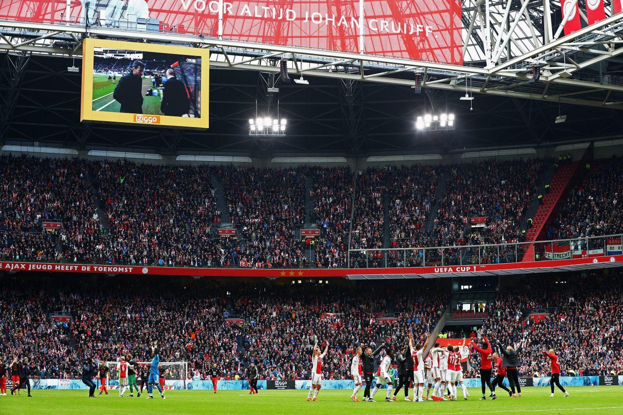 Stadi Olanda