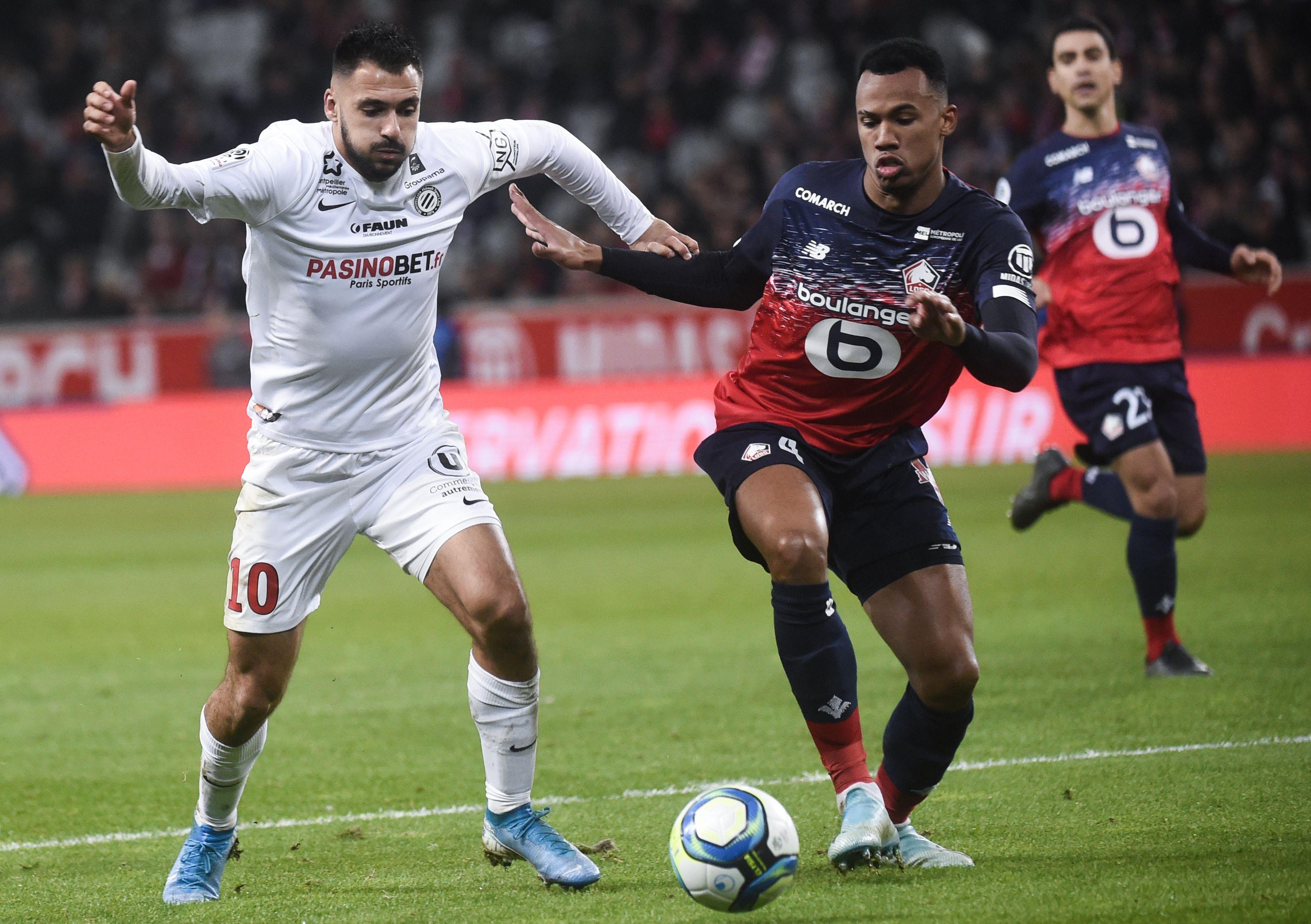 Gabriel, sfida tra il Napoli ed Ancelotti