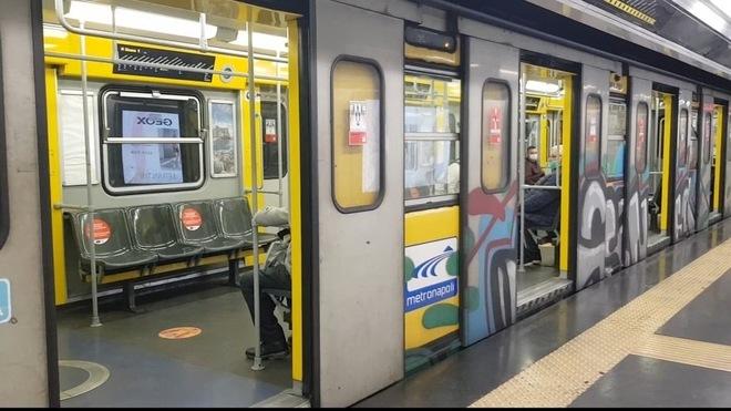 metro napoli fase 2