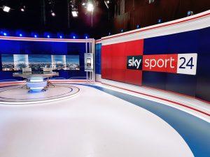 Sky Sport Vulpis