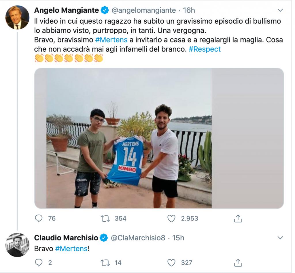 Marchisio Mertens