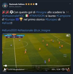 Italia Insigne