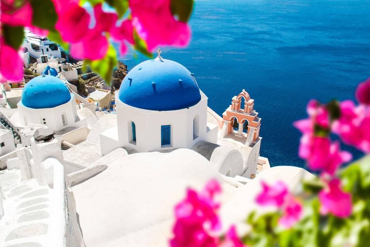 Grecia Italia coronavirus