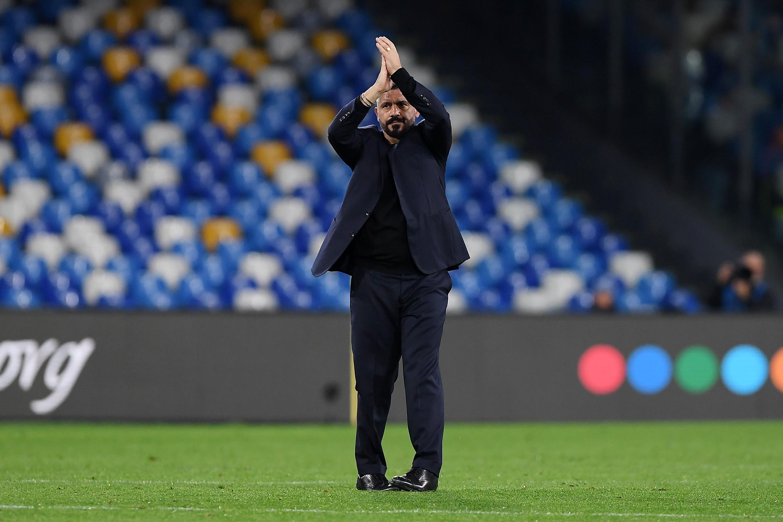 Gattuso, fiducia nei cambi