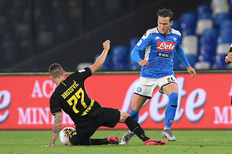 Napoli-Inter, la procedura per il rimborso