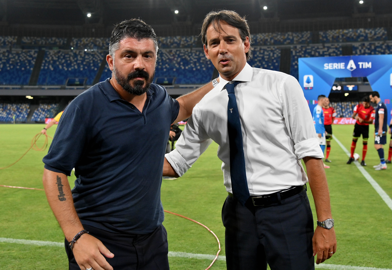 Napoli Lazio