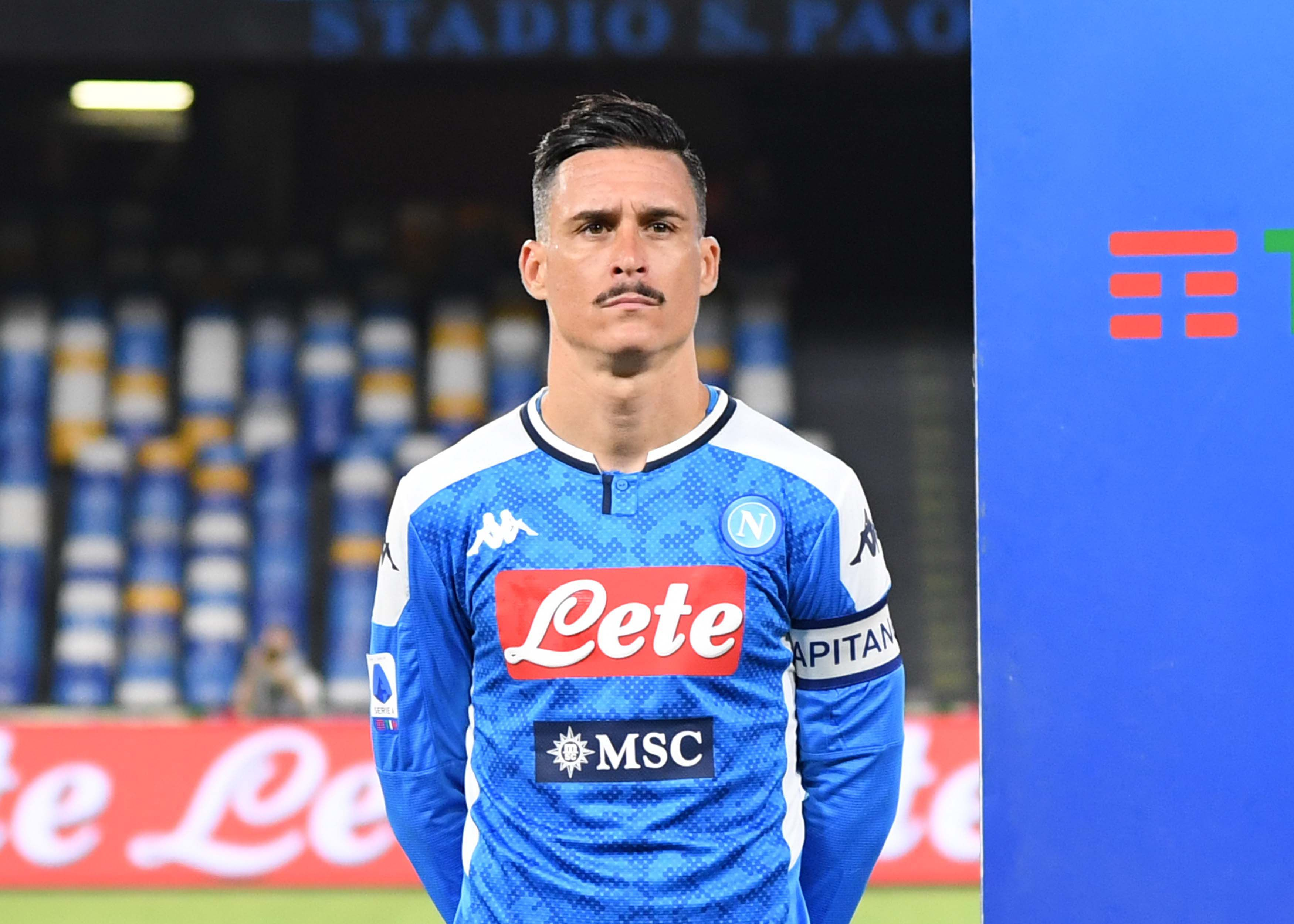 Ghoulam Callejon