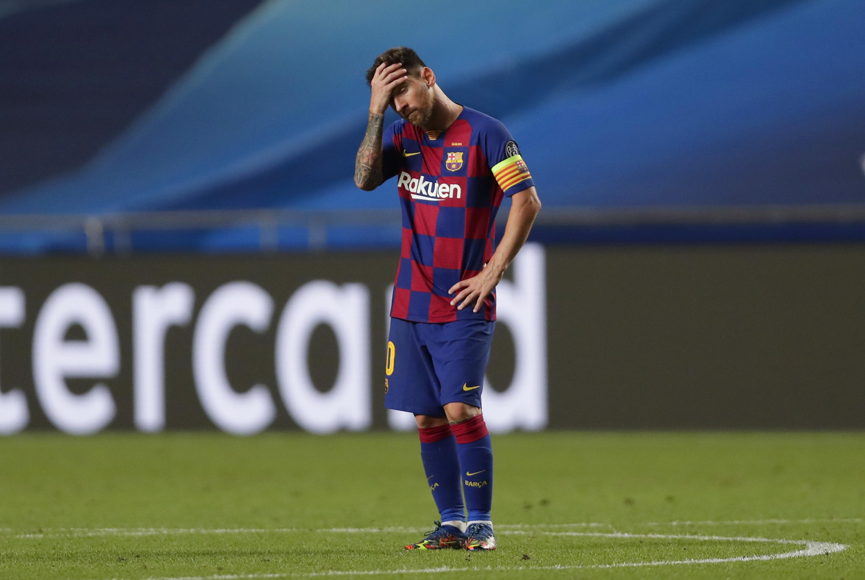 Barcellona Bayern