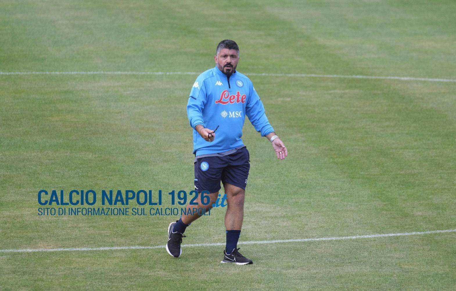 Sky - Sporting Lisbona-Napoli, spunta una richiesta dei partenopei