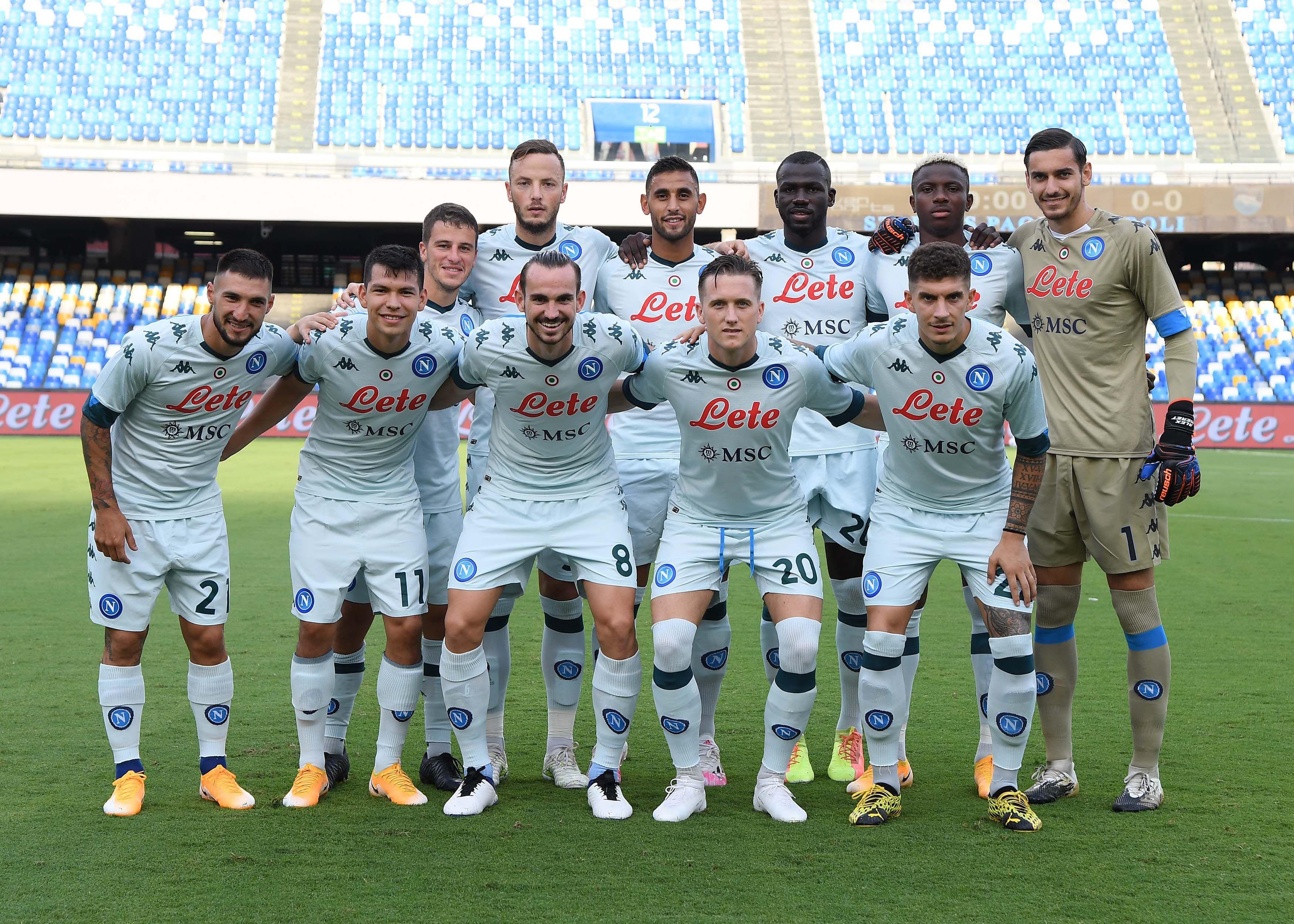 UFFICIALE - Sporting Lisbona-Napoli, match annullato: il comunicato