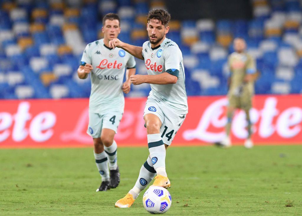 Sporting Lisbona Napoli