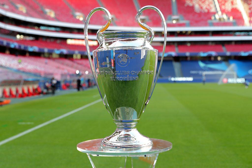 champions league diritti tv