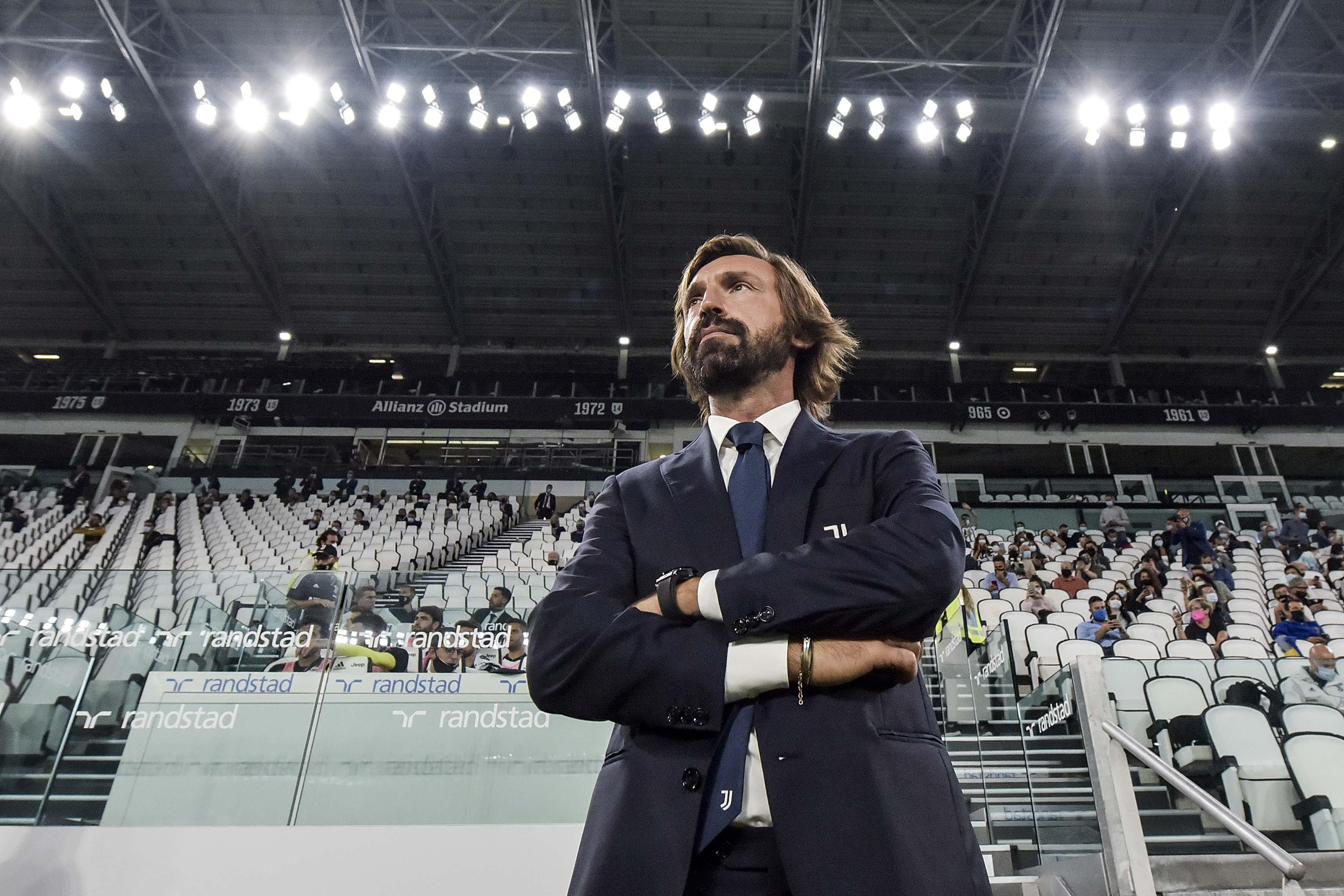 Juventus Meluso