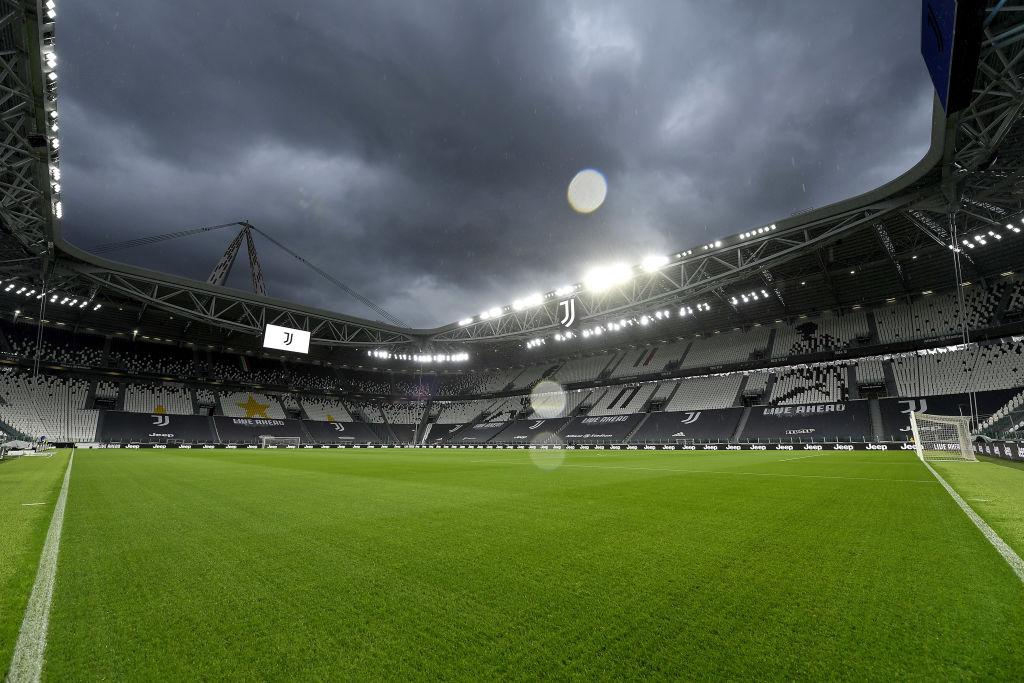 Juventus Napoli Asl