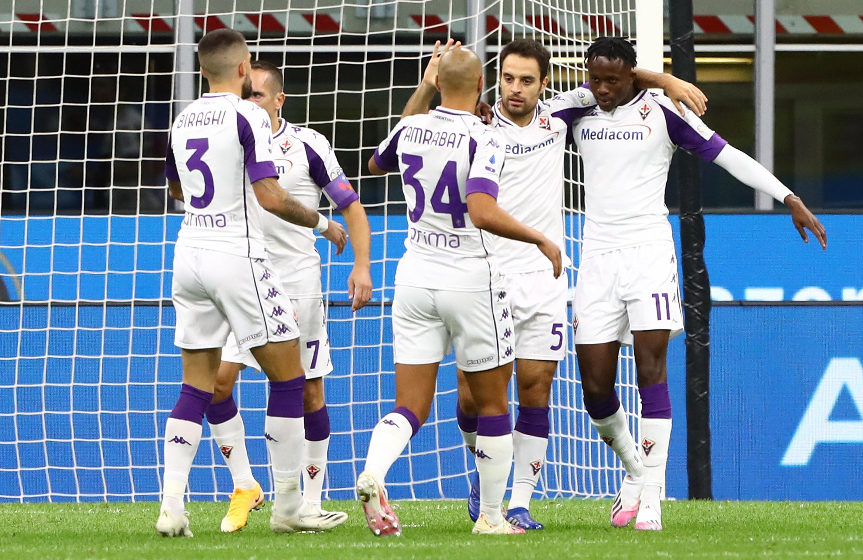Fiorentina, positivo al Covid-19
