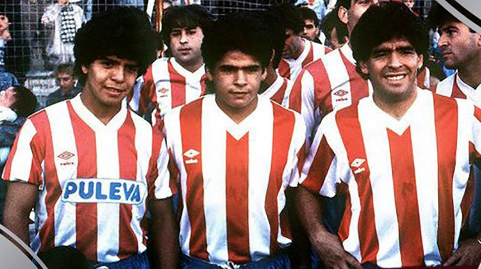 Granada Maradona