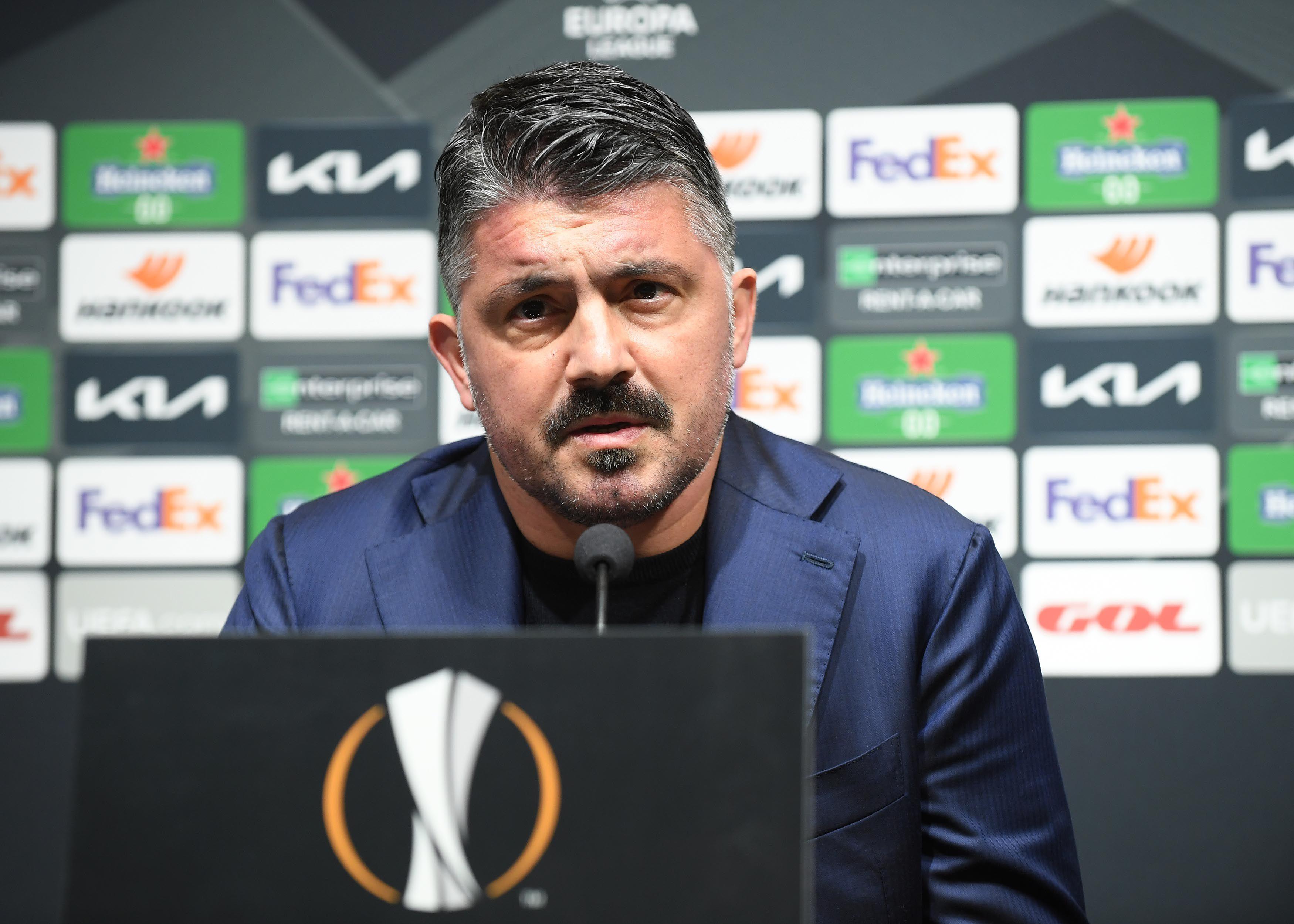 Europa League conferenza
