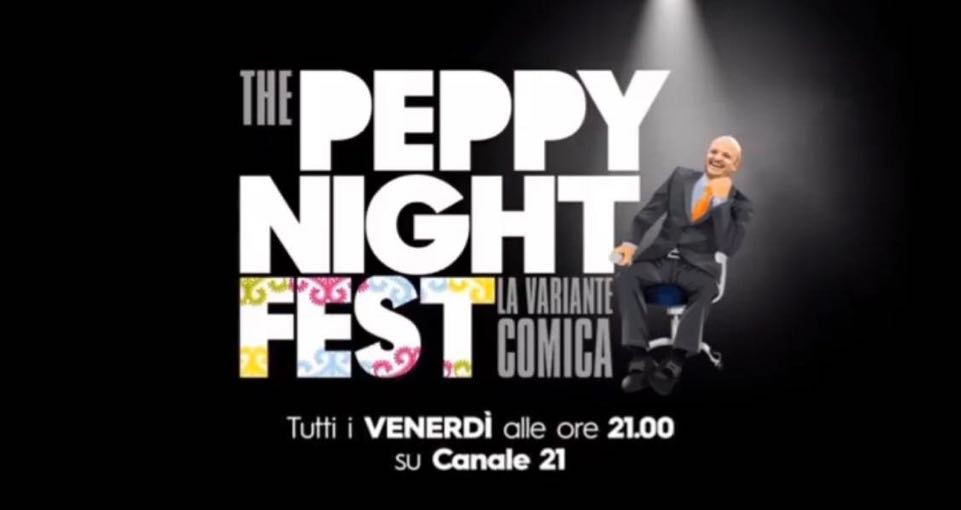 The Peppy Night Fest