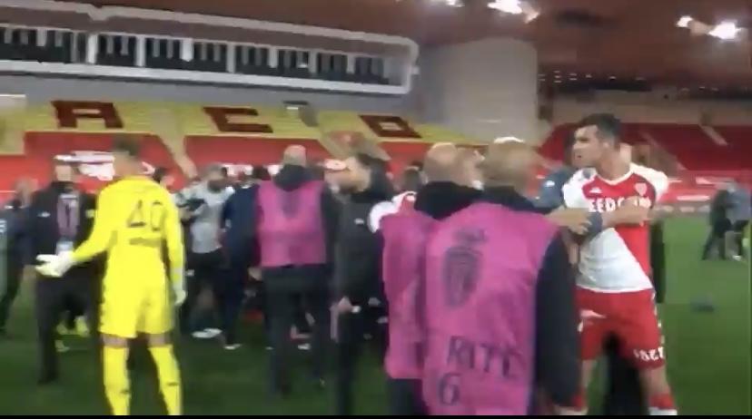 Ligue 1 rissa